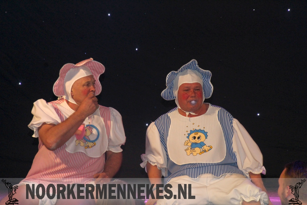 Gala Daaltrappers Enschede