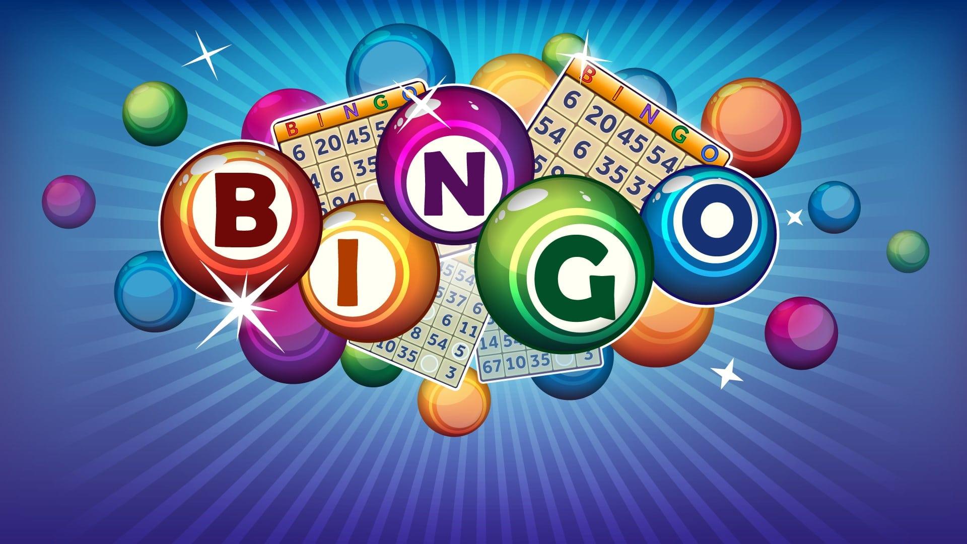 Bingo gaat gewoon door!